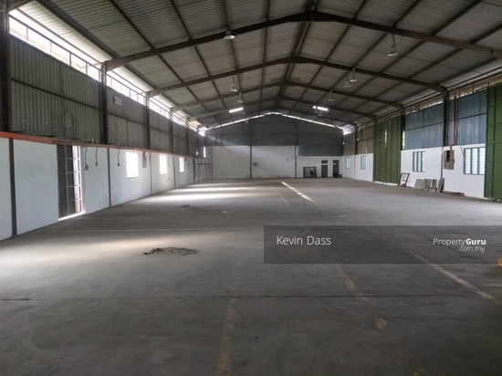 FACTORY IN SHAH ALAM U9,NEXT TO GUTHRIE HIGHWAY FOR RENT  143664143