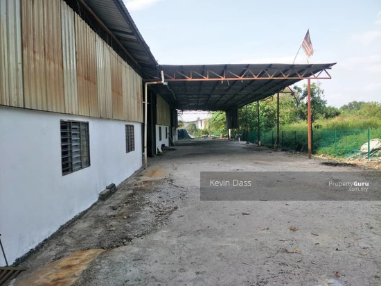 FACTORY IN SHAH ALAM U9,NEXT TO GUTHRIE HIGHWAY FOR RENT  143664153