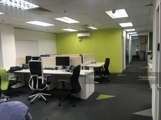 RENOVATED FURNISHED YET CHEAP CORPORATE OFFICE FOR RENT IN PETALING JAYA  143677102