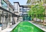 Ampang Hilir - Property For Sale in Malaysia
