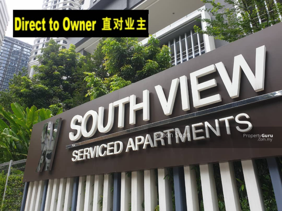 South View Serviced Apartments  143709453