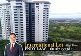 Mewah View Luxurious Apartments - Property For Sale in Malaysia
