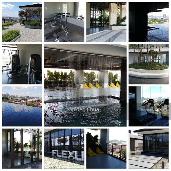 Flexus Signature Suites @ Jalan Kuching  144250674