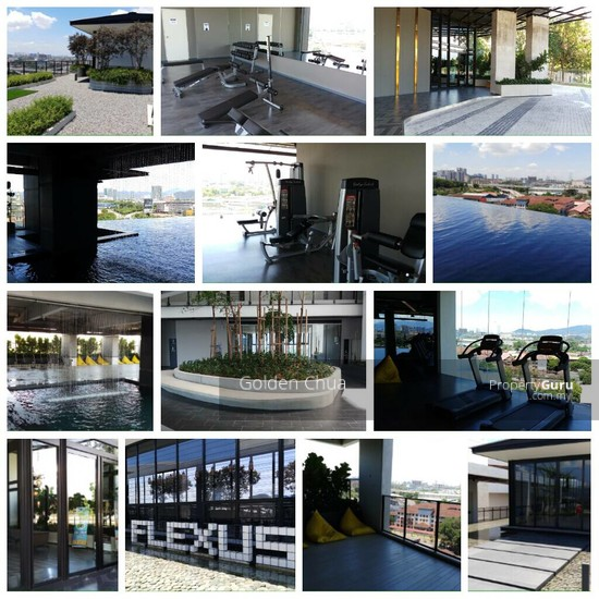 Flexus Signature Suites @ Jalan Kuching  144250675