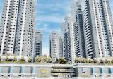 CORNER UNIT Maxim Citylights Service Residence@Sentul KL - Property For Sale in Singapore