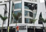 One Mont Kiara (1 Mont Kiara) - 18000sf - Property For Rent in Malaysia