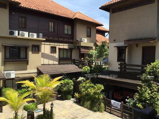 Bukit Pantai - Gated, Modern Resort, Cozy*  144869112