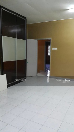 END LOT DOUBLE STOREY EXTRA LAND SUBANG IMPIAN U10  144940267