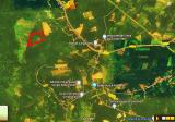 3.38 acres Rubber Tree Plantatin Agricultural Land | Tanah Pertanian | Malay Reserve Price 2.40 psf - Property For Sale in Malaysia