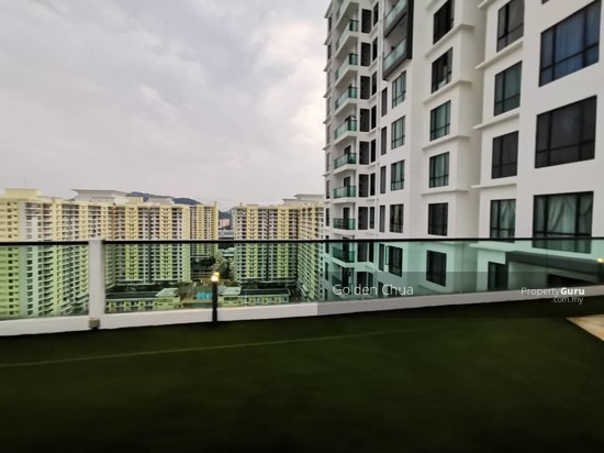 The Nest Residence @ Genting Klang  145079014
