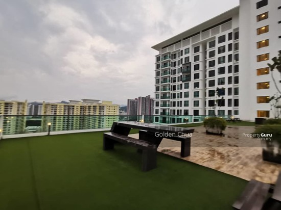 The Nest Residence @ Genting Klang  145079018