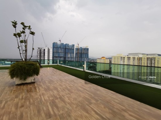 The Nest Residence @ Genting Klang  145079022