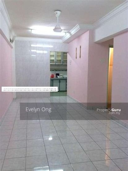 Sri Saujana Apartment (Wangsa Permai)  145176018
