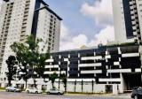 CLOSE TO LRT STATION Suria Jelatek Residence - Property For Sale in Malaysia
