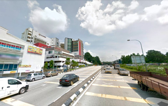Bandar Baru Rawang Prime Commercial Land With Main Road Frontage Easy Access To Highway  145292002