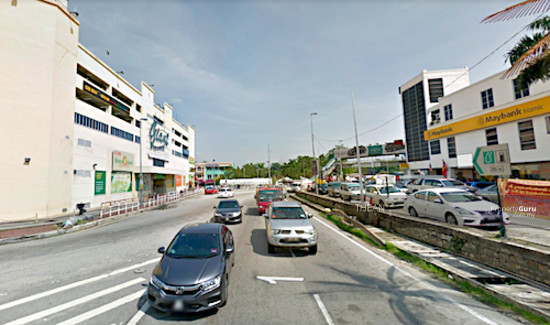Bandar Baru Rawang Prime Commercial Land With Main Road Frontage Easy Access To Highway  145292007