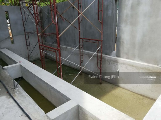 NEW-GATED, pool, KL (foreigners can buy)*  145308116