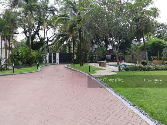 DH - Guarded, 6 rooms, 25000sf land [RM560psf]  145309011