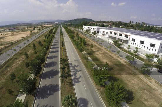 SEREMBAN BANDAR SRI SENDAYAN FREEHOLD INDUSTRIAL LAND FOR HEAVY INDUSTRY FLAT READY WITH INFRAS  145416098