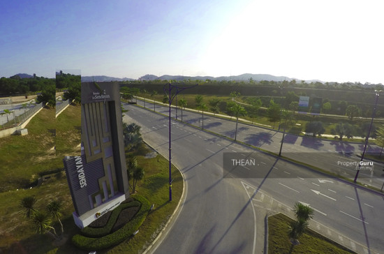 SEREMBAN BANDAR SRI SENDAYAN FREEHOLD INDUSTRIAL LAND FOR HEAVY INDUSTRY FLAT READY WITH INFRAS  145416099