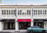 Shop Office @ Lebuh Noordin, Georgetown, Penang - Property For Rent in Singapore