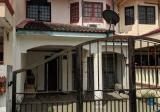 Double Storey Taman Semarak Sg Chua Kajang - Property For Sale in Singapore