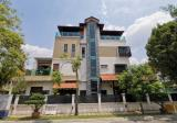 Three storey bungalow @ Beverly Heights Ampang - Property For Sale in Singapore