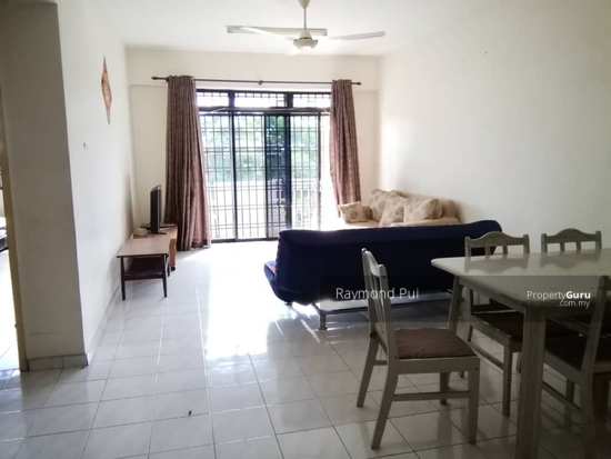 Skudai Villa Apartment  146046690