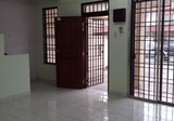 [Air Cond Kitchen Table Top]Klang Bandar Botanic 2 Storey House for rent - Property For Rent in Malaysia