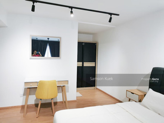 EkoCheras Service Apartment  146352181