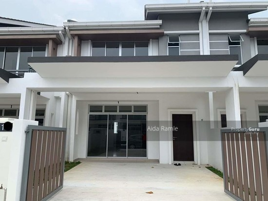Double storey terrace Camelia @ Serene Heights, Bangi  146352030