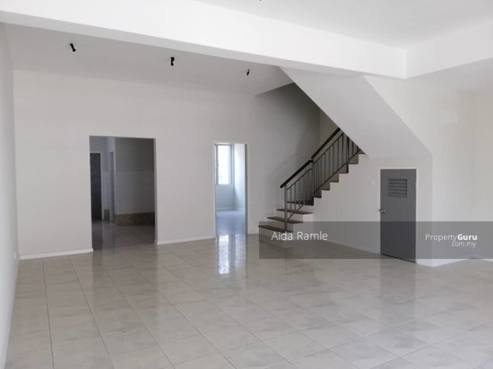 Double storey terrace Camelia @ Serene Heights, Bangi  146352053