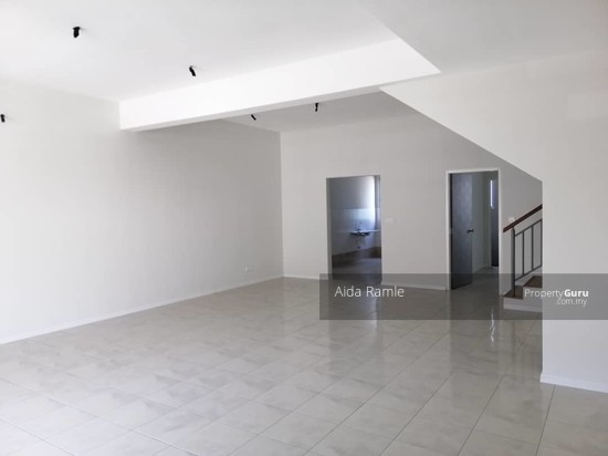 Double storey terrace Camelia @ Serene Heights, Bangi  146352150