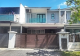 Saujana Rawang  - Property For Sale in Singapore
