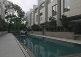 Edge of U-Thant - Gated, next to ISKL (pool, gym), kl - Property For Rent in Malaysia
