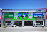 Commercial Shop, High Exposure, 11616sf 4unit adjoining shop. - Property For Rent in Malaysia