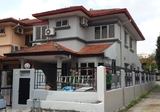 BANDAR UTAMA DOUBLE STOREY HOUSE RENOVATED ENDLOT FOR RENT - Property For Rent in Malaysia