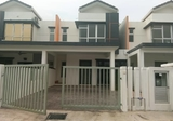 [24x80] 2 Storey Hillpark Puncak Alam FACING FOREST PARK - Property For Sale in Malaysia