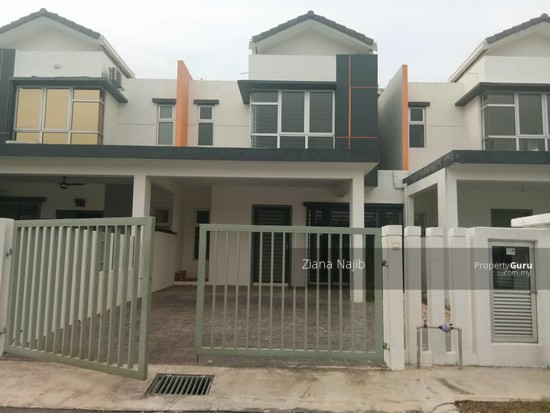 [24x80] 2 Storey Hillpark Puncak Alam FACING FOREST PARK  146838430