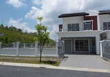 Corner Lot 2 Storey Santana Saujana Tropika S2 Heights Seremban 2 - Property For Rent in Singapore