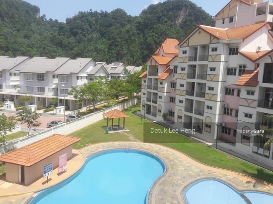 Sunway Alpine Village Apartment  146980990