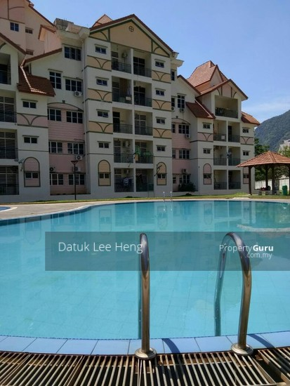 Sunway Alpine Village Apartment  146980994