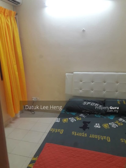 Sunway Alpine Village Apartment  146981030