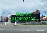 Commercial Title Bungalow, 9330sf, Showroom, Office, - Property For Rent in Malaysia