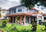 CORNER 2 Storey Terrace House Naluri Sukma Puncak Alam - Property For Sale in Singapore
