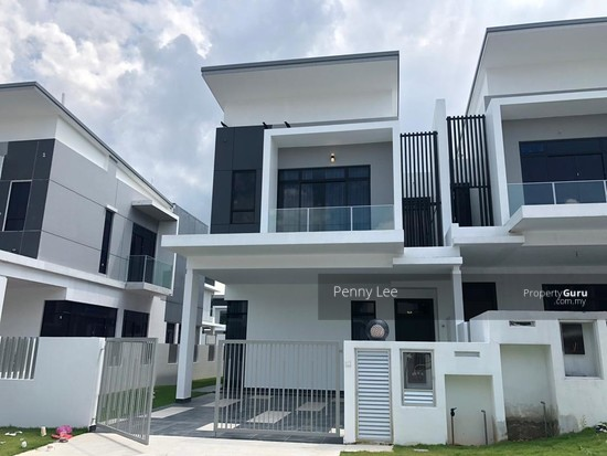 24x70 New Launch Double Storey ,The Woodlands Horizon Hills  147279732