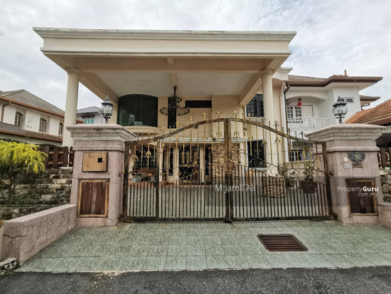 Beautiful Semi-d Bandar Tun Hussein Onn  147395751
