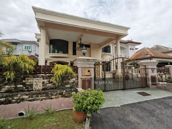 Beautiful Semi-d Bandar Tun Hussein Onn  147395754