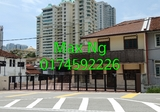 2 Storey Commercial Semi D, 5050sf, Jalan Mount Erskine, Tanjung Tokong - Property For Rent in Singapore