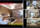 Luxury Condo Full Loan ( Kuala Lumpur Nilai City KLIA ) @ 2 Bedroom - Property For Sale in Singapore